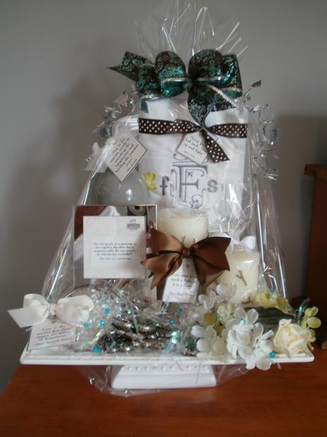 Gift Basket For 25th Wedding Anniversary : Welcome to OGoodies Gift Baskets