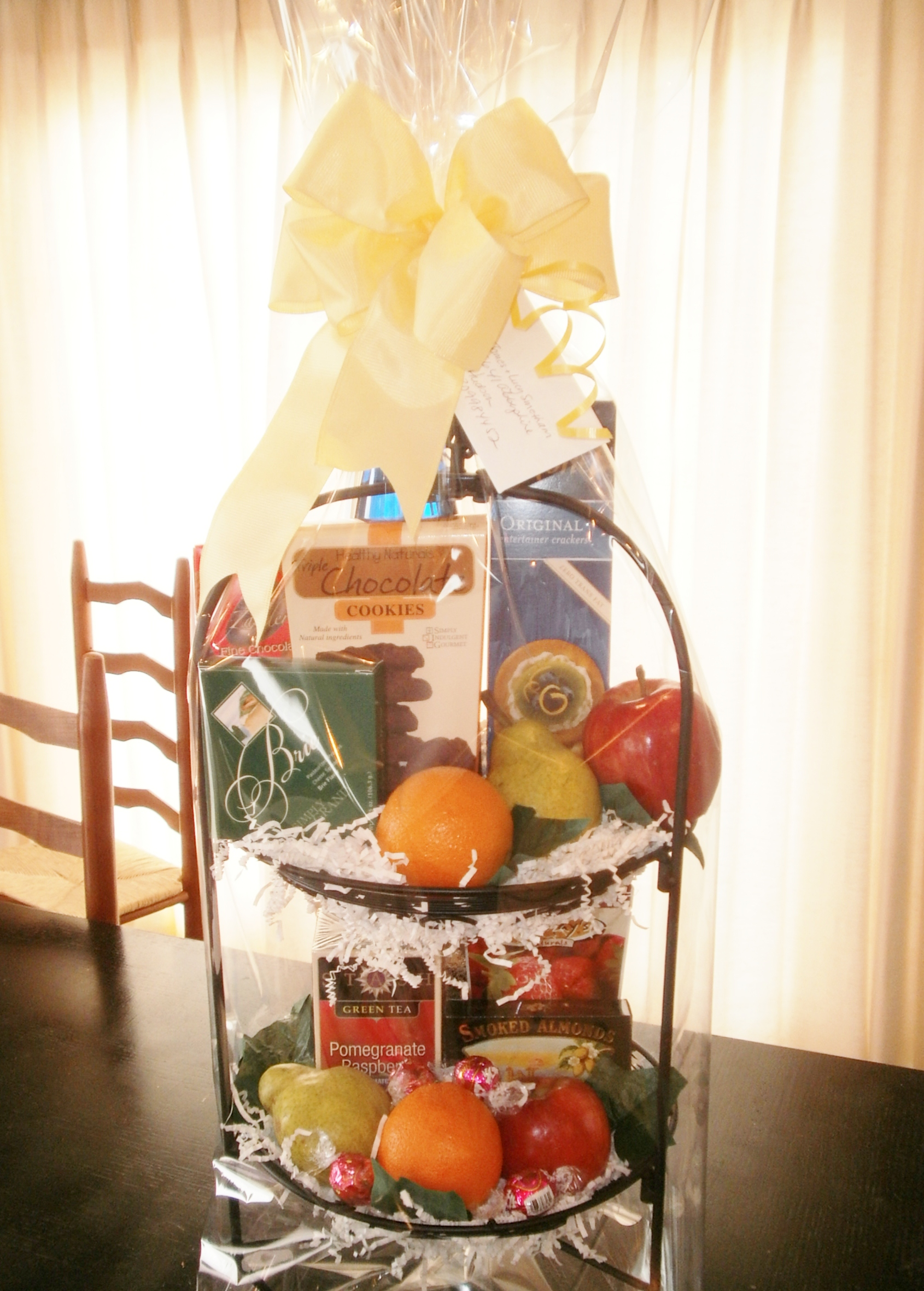 Welcome to ogoodies gift baskets fruit fondue 7500 solutioingenieria Images